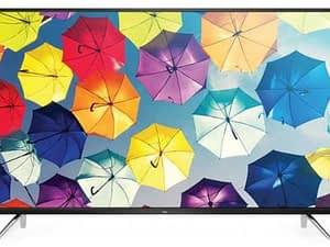 טלוויזיה 40 LED TCL דגם 40S6500 סמארט