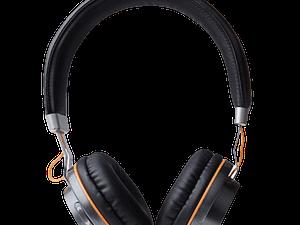 אוזניות סטריאו בלוטוס MBTOE70 שחור מבית MIRACASE
