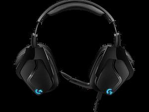 אוזניות גיימינג אלחוטיות 7.1 G935