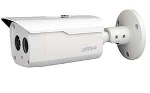 מצלמת צינור HDCVI 1080p מתקדמת