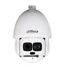 מצלמת מעקב – ממונעת / PTZ עד 128GB