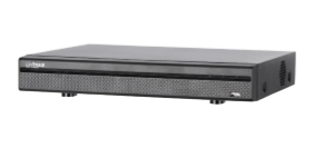 מערכת הקלטה HDCVI עם POC מתח על הקואקס 8 מגה ) Stand Alone ) Dahua