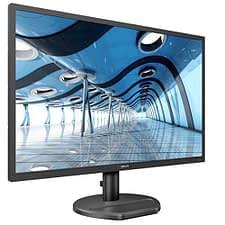"""מסך מחשב """"21.5 Philips LED 221S8LDAB"""