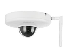 מצלמת רשת (IP) – ממונעת WiFi