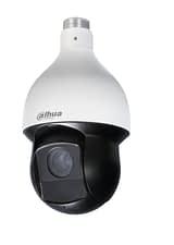 """מצלמת מעקב – ממונעת / PTZ 4.8-120 מ""""מ – X25"""