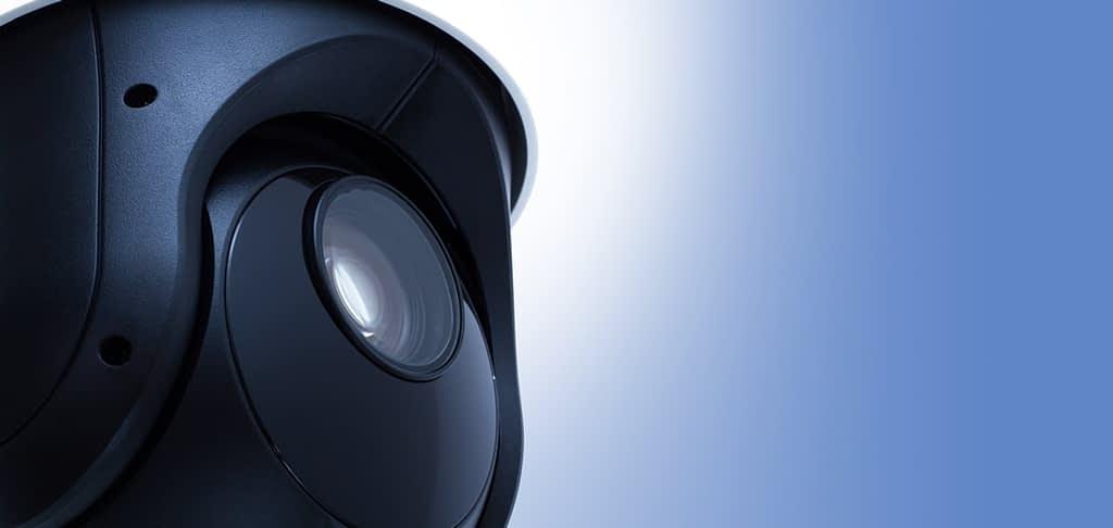 מצלמות אבטחה פתרונות סולאריים