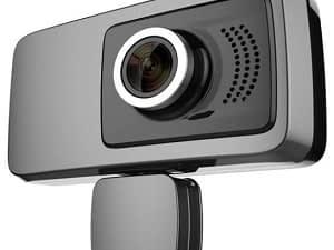 מצלמת רכב FULL HD דו כיוונית לרכב NOVOGO NV22