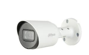 מצלמת צינור HDCVI 1080p בסיסית