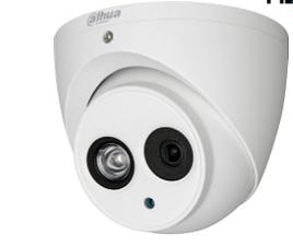 מצלמת כיפה HDCVI 4MP (להתקנה עם מערכות CVI)