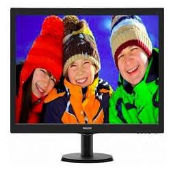 מסך מחשב Philips 243V5QHSBA 23.6