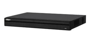 מערכת הקלטה HDCVI עם POC מתח על הקואקס 8 מגה ) Stand Alone ) Dahua 16 ערוצים