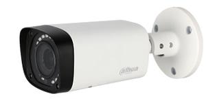 מצלמת צינור HDCVI 4MP בסיסית (להתקנה עם מערכות CVI תומכות 4MP בלבד) מרחק תאורה 60 מ'