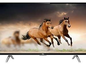 """טלוויזיה 32"""" LED TCL דגם L32D2900 שחור"""