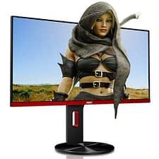 """מסך מחשב """"27 AOC G2790PX"""