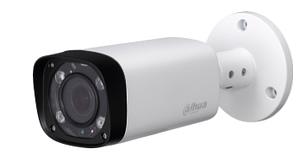 מצלמת צינור HDCVI 4MP (להתקנה עם מערכות CVI תומכות 4MP בלבד) מרחק תאורה 60 מ'