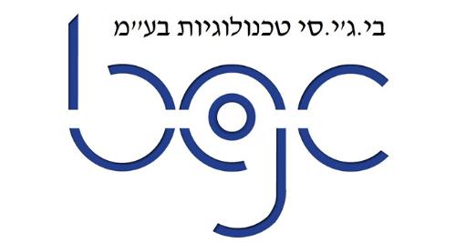 לוגו BGC1